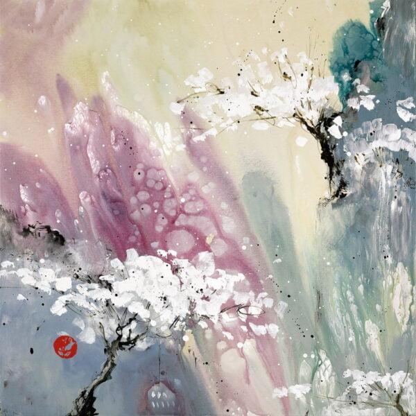 Love Poem I by Akiyama