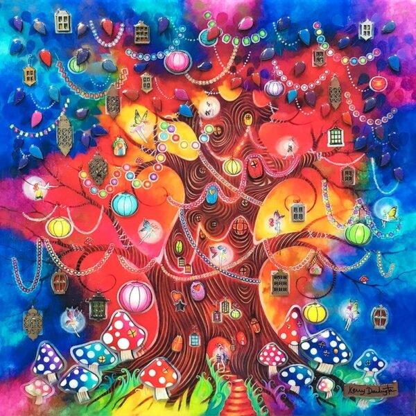 A Tree of Light Kerry Darlington