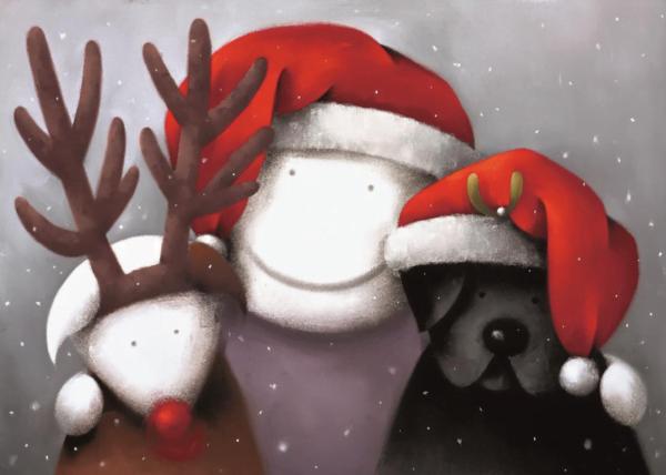Doug Hyde Christmas