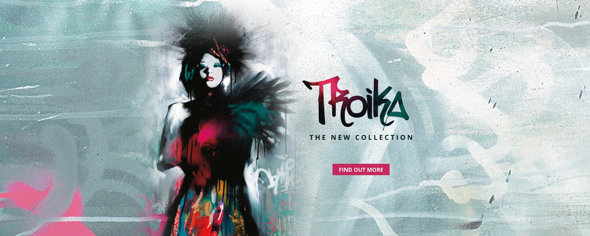 Troika New Releases October 2019