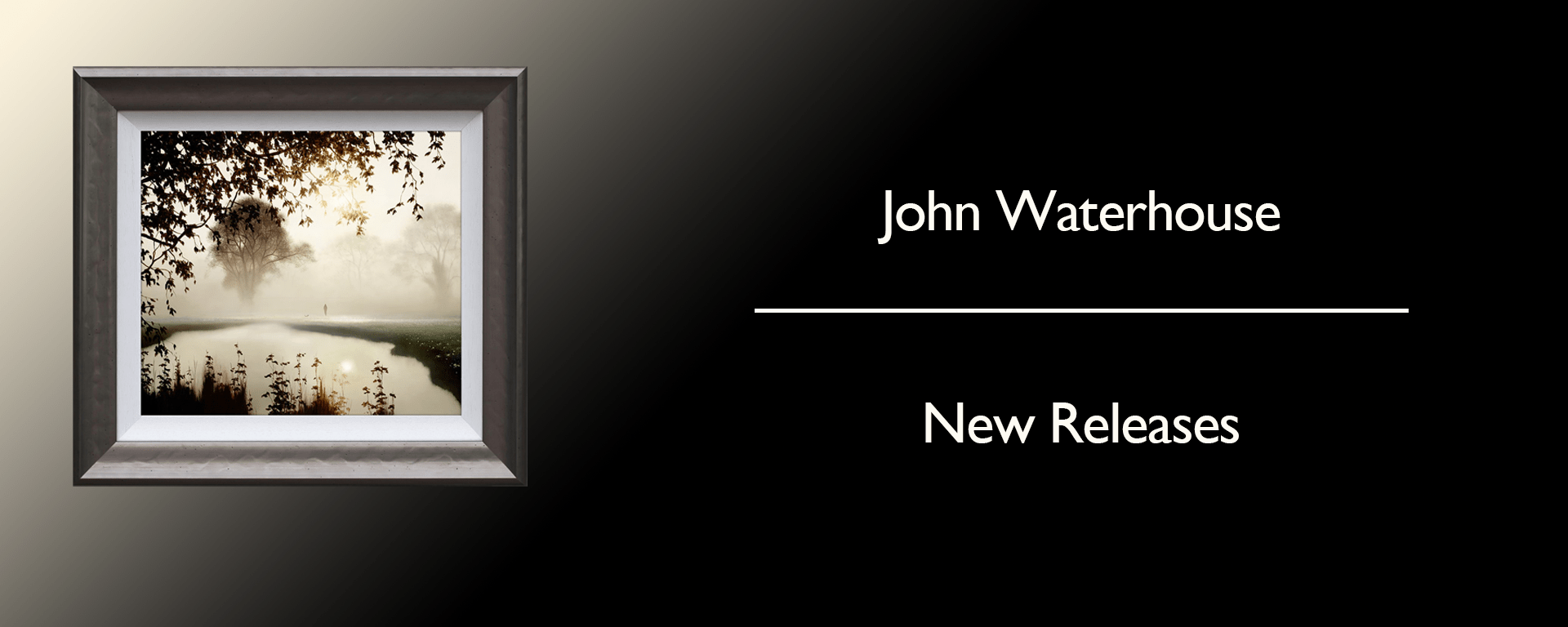John Waterhouse | New Releases