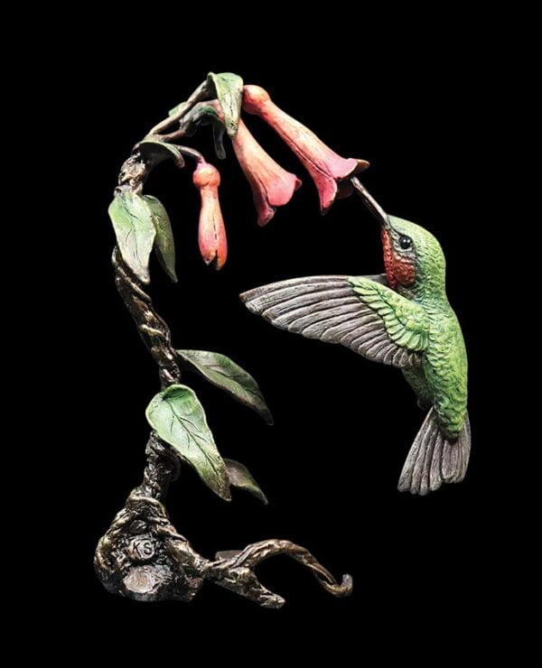 1081 Hummingbird
