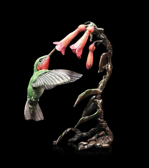 1081 Hummingbird Side
