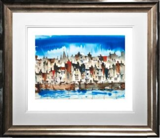Brand New Day By Sue Howells Framed