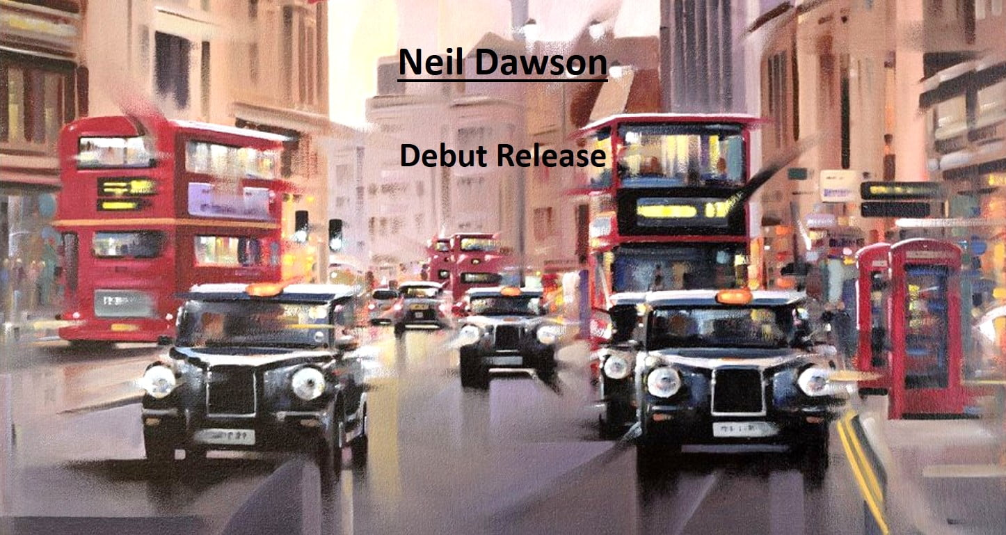 Neil Dawson | New Releases