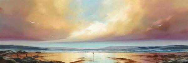 Never Alone by Ben Jeffery