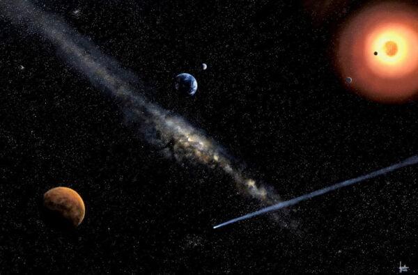 Wish Upon a Star by jonathon truss