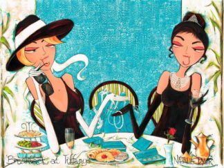 Breakfast_at_Tiffanys by natalie dyer