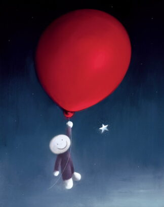 Star Gazer doug Hyde