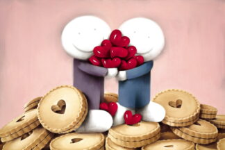 You've Stolen my heart doug hyde