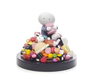 life is sweet sculpture doug hyde