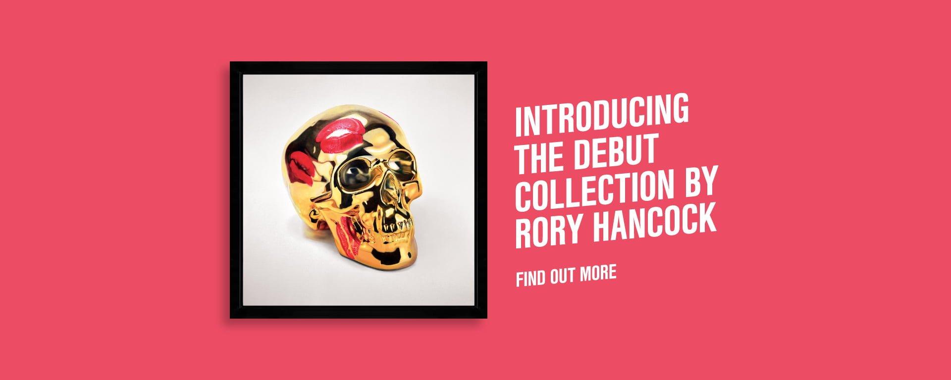 Rory Hancock | New Releases