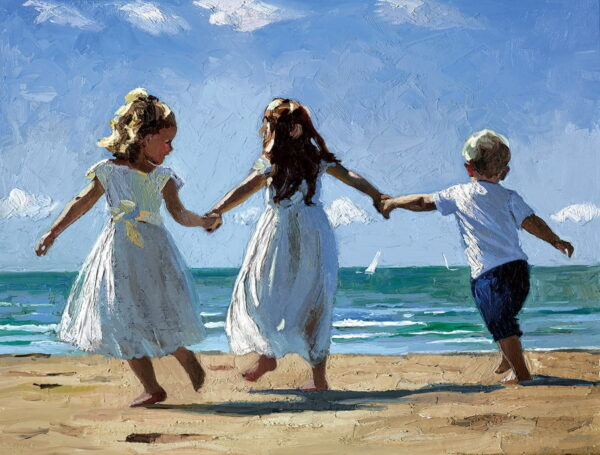 Sunkissed Memories by Daines