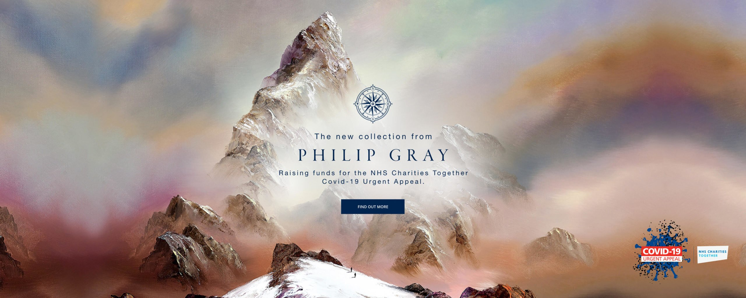 Philip Gray New Release