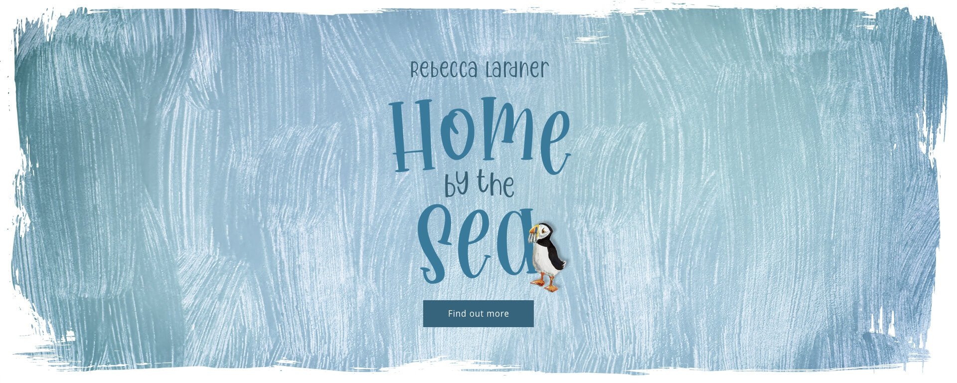 Rebecca Lardner – Home by the Sea