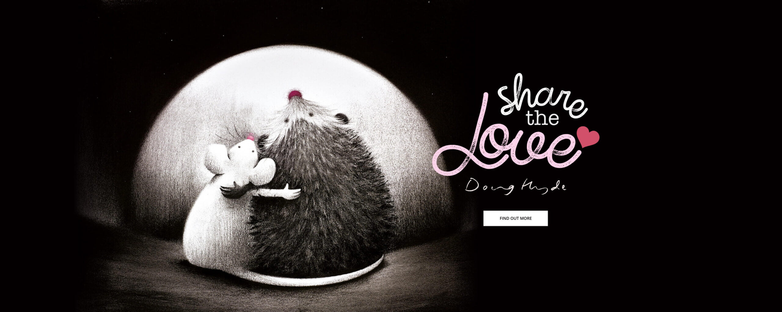 Doug Hyde – Share the Love