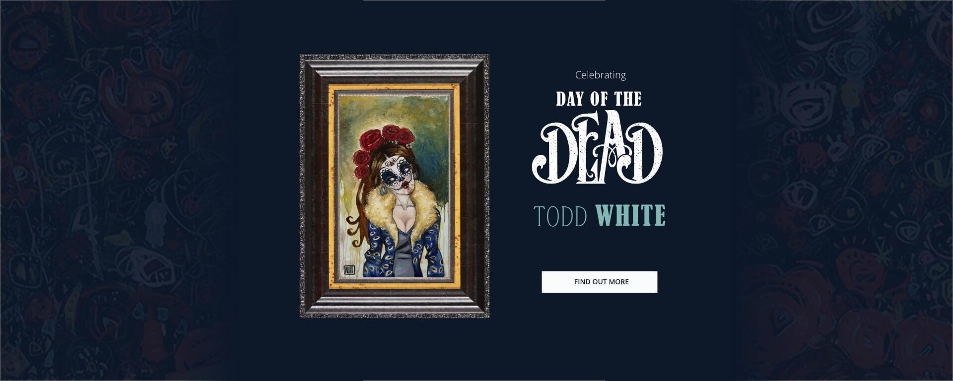Todd White – Make Me Bad