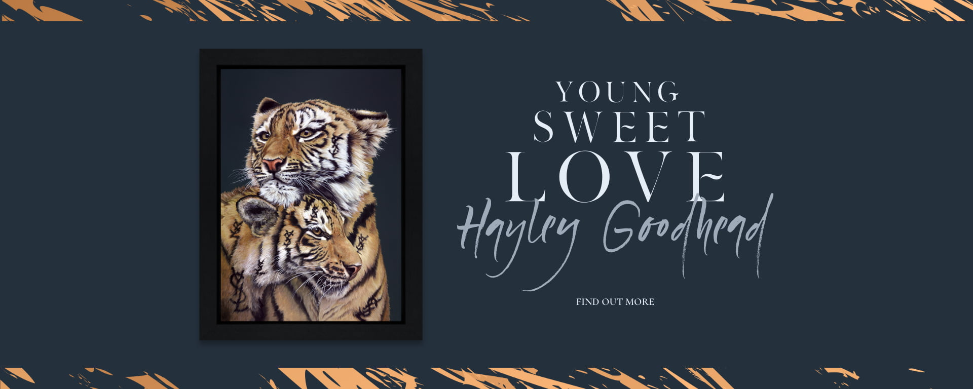 Hayley Goodhead – Young Sweet Love