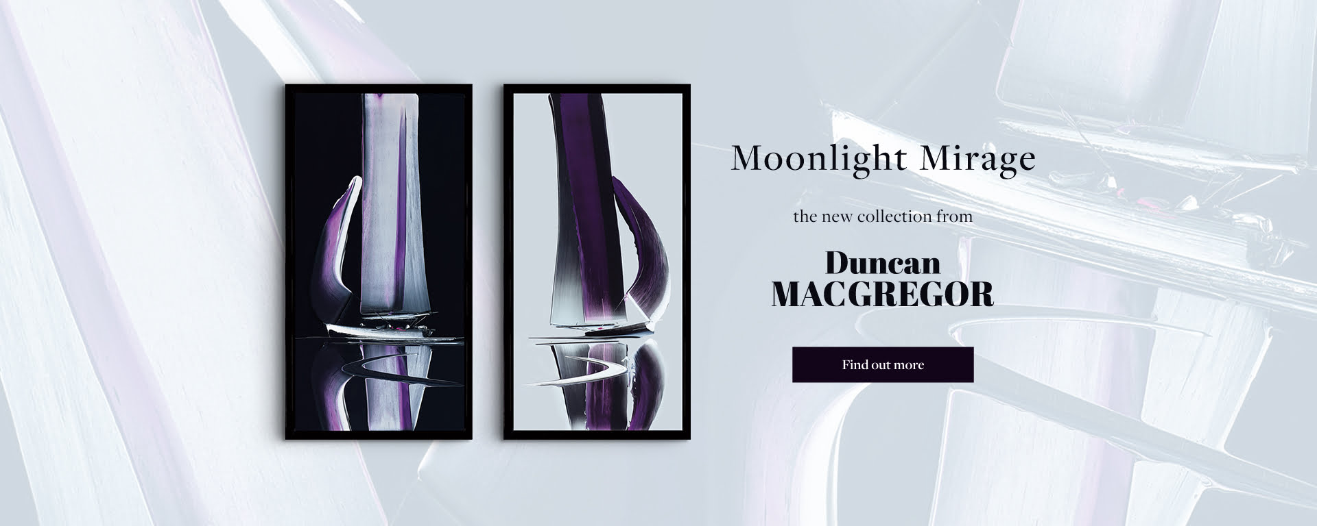 The New and Anticipated Limited Edition Release by Duncan MacGregor!