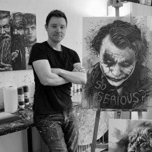Ben Jeffery Prints