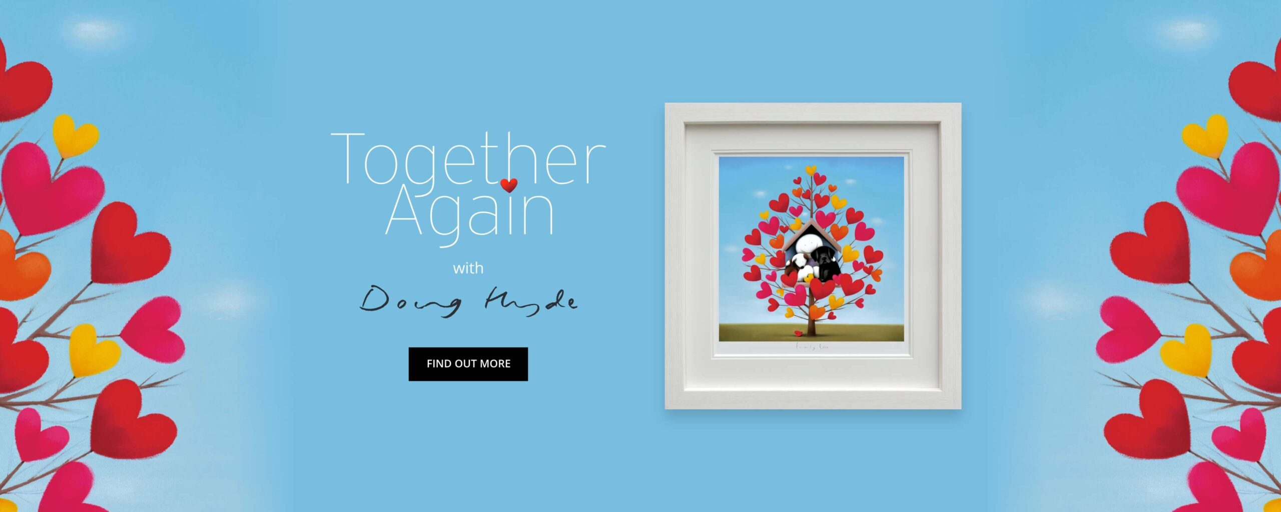 A Brand New Collection from Doug Hyde!